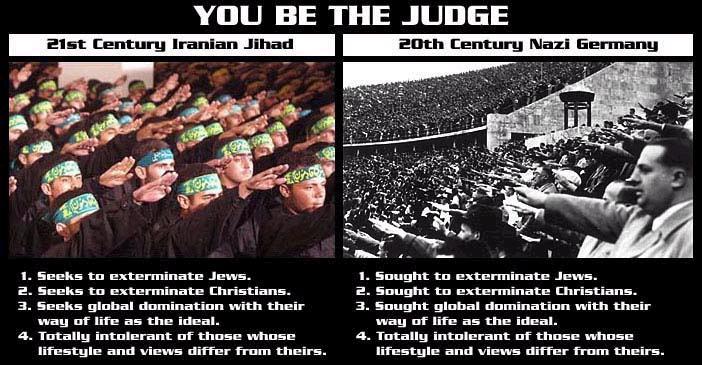 Nazi Islam 02