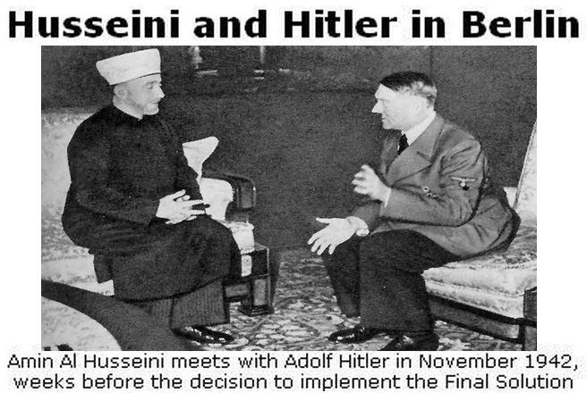 Nazi Islam 03