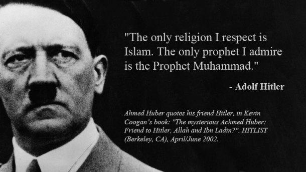 Nazi Islam 04