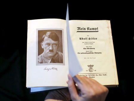 Nazi Islam 07