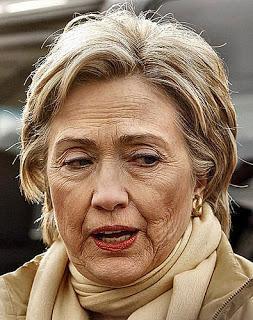 Schlonged Hillary 03