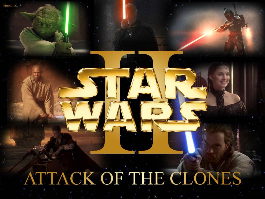 Star Wars II -00