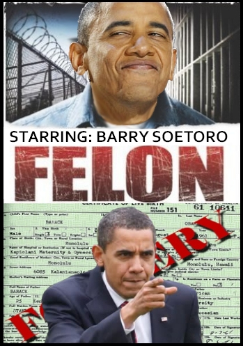 The Felon in the White House 01