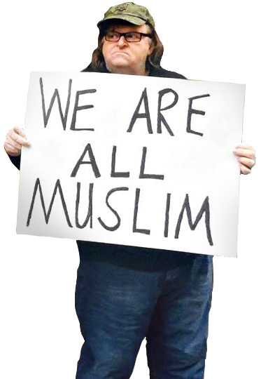 We are all Muslim 02