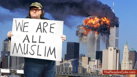 We are all Muslim 05