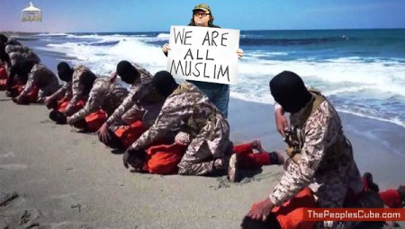We are all Muslim 06