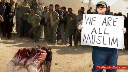 We are all Muslim 07