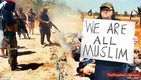 We are all Muslim 09