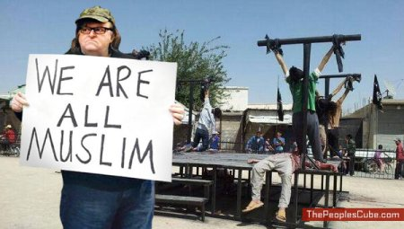 We are all Muslim 10