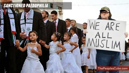 We are all Muslim 12
