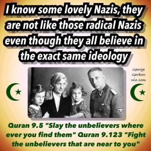 Nazi Islam 10