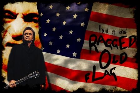Ragged Old Flag 01