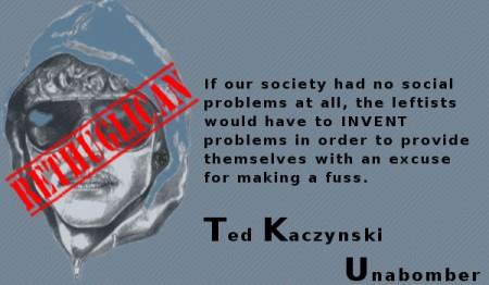 Ted Kaczynski 01