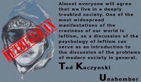 Ted Kaczynski 02