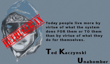 Ted Kaczynski 03