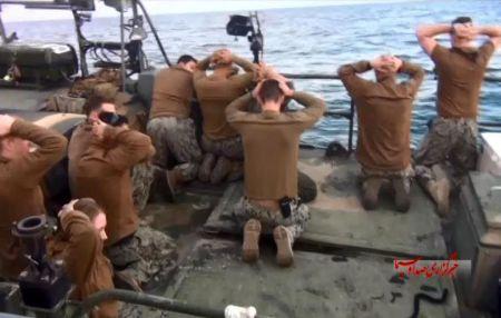 Iran Navy Confrontation 02