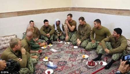 Iran Navy Confrontation 03