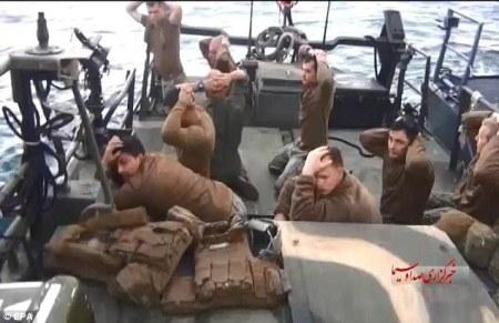 Iran Navy Confrontation 04