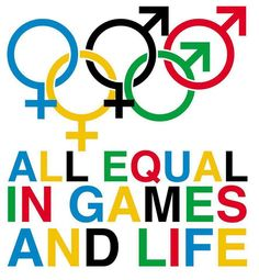 Olympic Equality 02