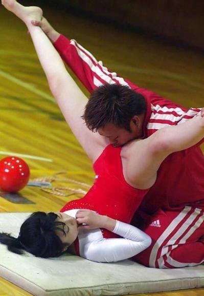 Olympic Fairy Tale 10