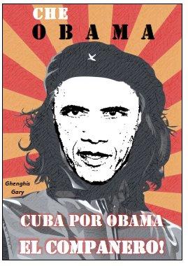 Che Obama 01