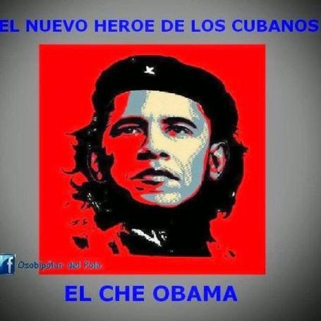 Che Obama 18