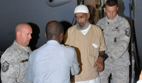 Gitmo Detainees 09
