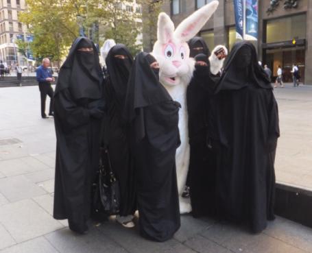 Happy Muslim Easter 01