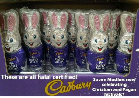 Happy Muslim Easter 02