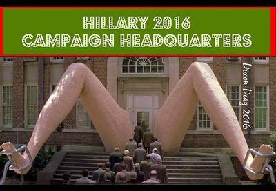Hillary Campaign 01
