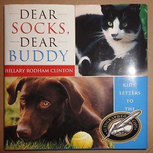Clinton Pussy Dies 07