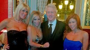 Clinton Pussy Dies 11