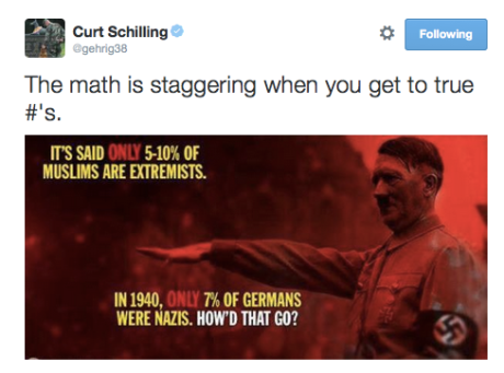 Curt Schilling 06