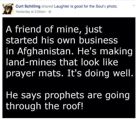 Curt Schilling 13