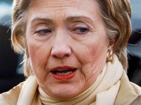 Hillary's Cabinet 00
