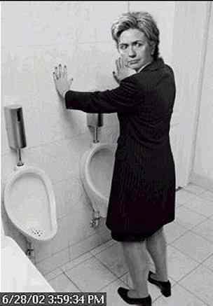 Illegal Urinating 06