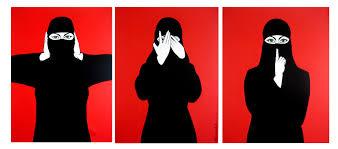Islamic Feminists 06