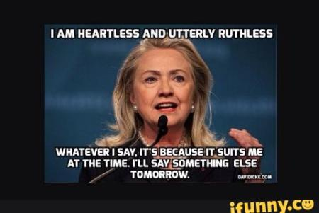 Heartless Hillary 02