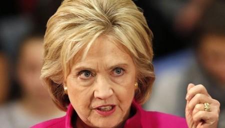 Hillary's Vulgar Mouth 02