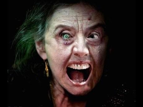 Hillary's Vulgar Mouth 03