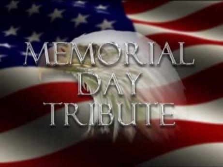 Memorial Day Tribute 02