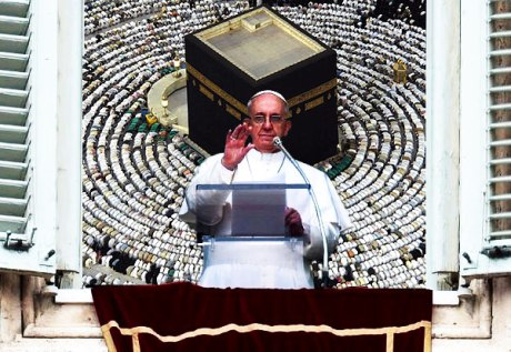 Pope Francis 08