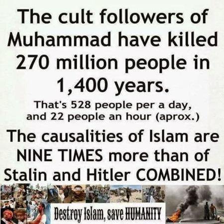 Religion of Peaceful Killing 06