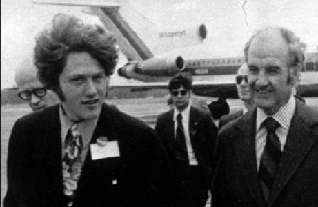 When I First Met Bill Clinton 05