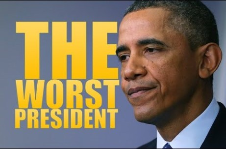 America's Worst President 00
