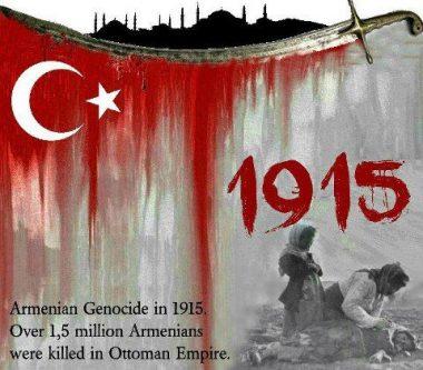 Armenian Genocide 01