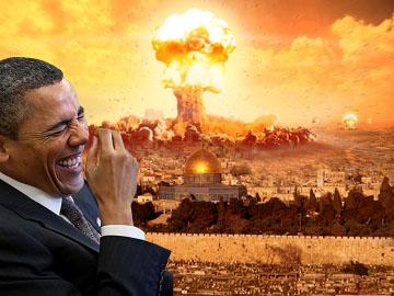 Ayatolla Obama 01