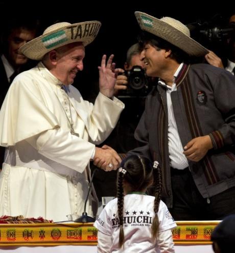 _Communist Pope Francis 10