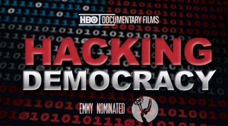 Hacking Democracy 01
