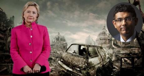 Hillary's America 01